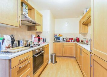 Thumbnail 1 bedroom flat for sale in Maltings Close, Tree Crescent, London