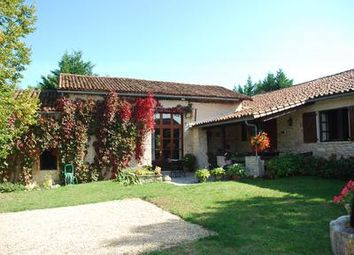 Thumbnail 4 bed equestrian property for sale in Puyreaux, Charente, France