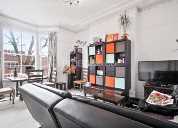 Thumbnail 1 bed flat to rent in Parliament Hill, Hampstead Heath, London