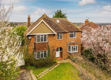 Thumbnail 5 bed detached house for sale in Poltimore Road, Guildford
