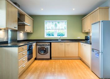Thumbnail 2 bed flat to rent in Rowley Drive, Nottingham