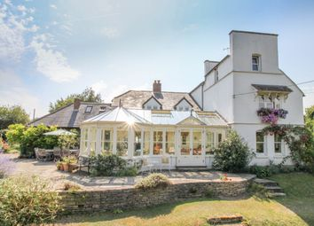 Thumbnail 5 bed detached house for sale in West Dean, Near Salisbury, Hampshire
