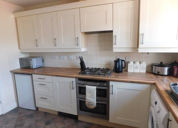 Thumbnail 2 bed flat to rent in Spindle Court, Skegby Lane, Mansfield