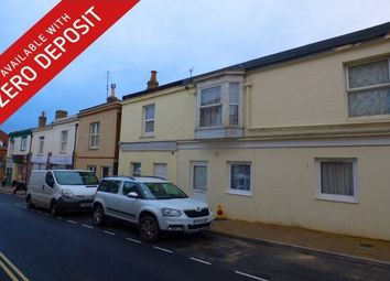 Thumbnail 1 bed flat to rent in High Street, Ryde