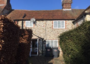 Thumbnail 2 bed cottage for sale in Penthouse Cottages, Pevensey