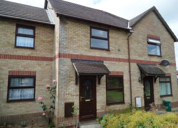 Thumbnail 2 bed semi-detached house to rent in Manor Chase, Pontypridd