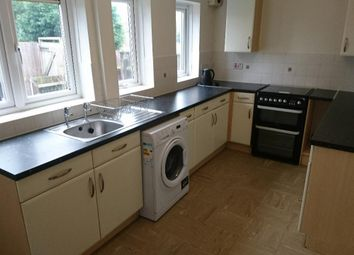Thumbnail 2 bedroom property to rent in Park Road, Bilston