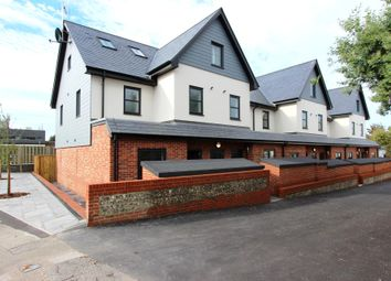 Thumbnail 2 bed duplex for sale in West Street, Deal