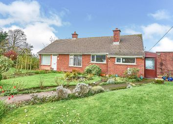 Thumbnail 3 bed bungalow for sale in Hayton, Aspatria, Wigton, Cumbria
