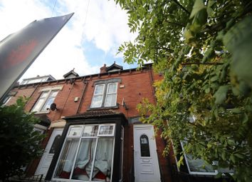 Thumbnail 7 bed property to rent in Ash Road, Headingley, Leeds