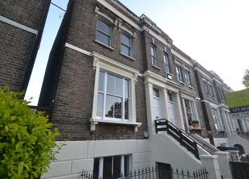 Thumbnail 3 bed maisonette to rent in Southwark Park Road, Bermondsey