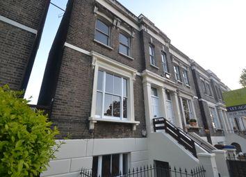 Thumbnail 3 bed maisonette to rent in Southwark Park Road, Bermondsey - Surrey Quays