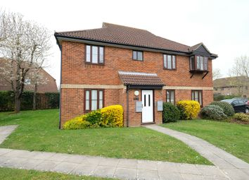 Thumbnail 1 bed flat for sale in Village Mews, Marchwood