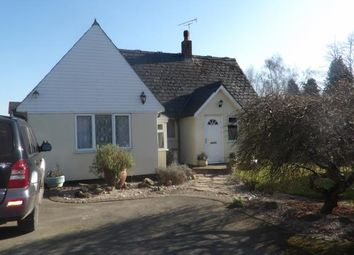 Thumbnail 4 bed equestrian property for sale in Sandyhurst Lane, Ashford, Kent, England