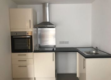 Thumbnail 1 bedroom flat to rent in Zetland House, 2A Firth Street