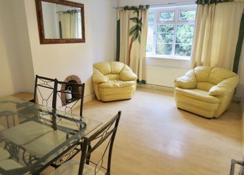 Thumbnail 4 bed maisonette to rent in Crescent Road, Finchley Central