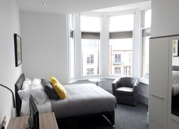 Thumbnail Studio to rent in Queens Road, Coventry