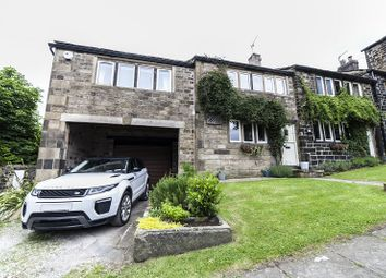 Thumbnail 4 bed end terrace house to rent in Shaws, Uppermill, Oldham