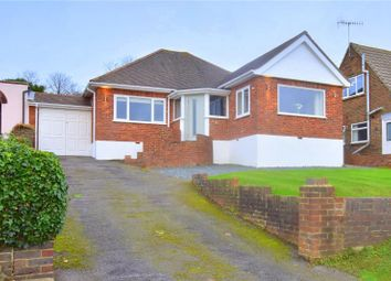 Thumbnail 3 bed detached bungalow for sale in Firle Road, North Lancing, West Sussex