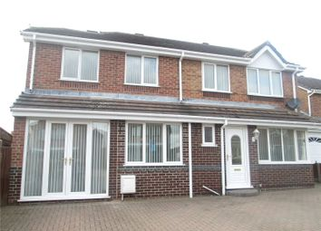 Thumbnail 4 bed detached house to rent in Westbrook Drive, Rainworth, Nottinghamshire