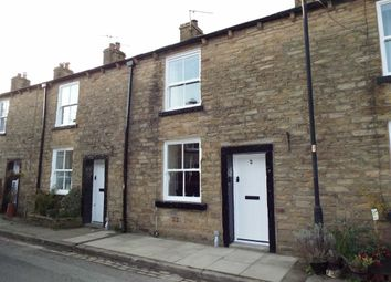 Thumbnail 2 bed terraced house for sale in Bowker Street, Irwell Vale, Greater Manchester
