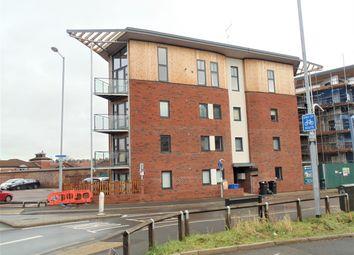 2 bed flat to rent in Edward Street, Norwich NR3
