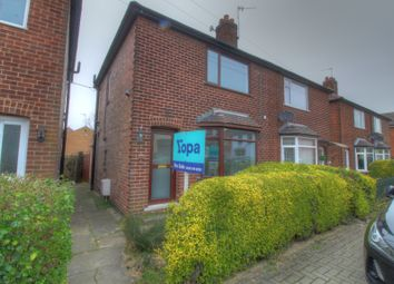 Thumbnail 2 bed semi-detached house for sale in Devonshire Drive, Stapleford, Nottingham