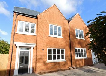 Thumbnail 2 bed semi-detached house for sale in Dunstable Street, Ampthill