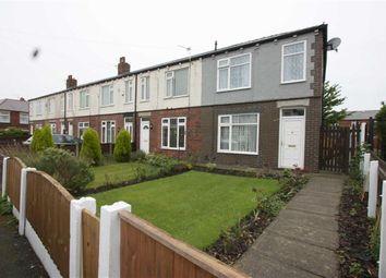 Thumbnail 2 bedroom terraced house for sale in Singleton Avenue, Breightmet, Bolton