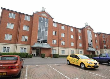 Thumbnail 1 bed property to rent in Lime Court, 8 Great Western Road, Gloucester