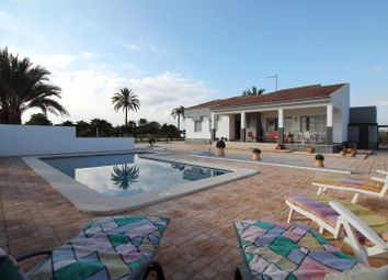 Thumbnail 5 bed country house for sale in Asprella, Elche, Alicante, Valencia, Spain