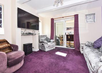 Thumbnail 3 bedroom detached house for sale in Connaught Road, Aldershot