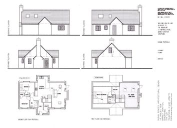 Thumbnail Land for sale in Smithfield Road, Market Drayton