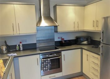Thumbnail 2 bed flat to rent in Regal House, Royal Crescent