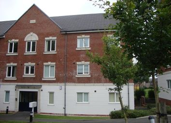 Thumbnail 3 bed flat to rent in Ash House, Birches Rise, Birches Head