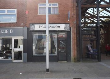 Thumbnail Retail premises to let in Dalton Road, Barrow-In-Furness, Cumbria