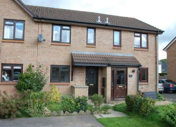 Thumbnail 2 bed terraced house to rent in Swallow Close, Midsomer Norton