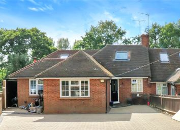 Thumbnail 4 bed semi-detached bungalow for sale in Woodlands Road, Nash Mills, Hemel Hempstead