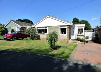 Thumbnail 2 bed semi-detached bungalow for sale in Cherryclough Way, Blackburn, Lancashire