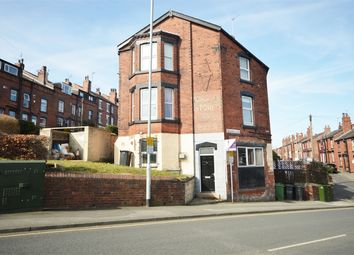 Thumbnail 1 bed flat to rent in Highbury Road, Meanwood, Leeds, West Yorkshire