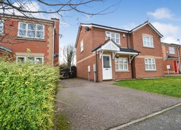 Thumbnail 2 bed semi-detached house for sale in Bendigo Lane, Sneinton, Nottingham
