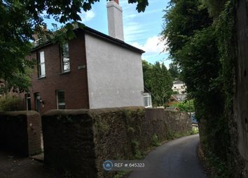 Thumbnail 2 bed end terrace house to rent in Sunnymead Terrace, Totnes