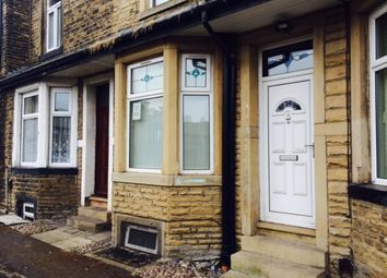Thumbnail 4 bed terraced house to rent in Park Grove, Keighley, West Yorkshire