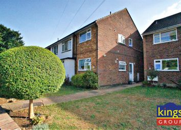 2 bed maisonette for sale in Valley Close, Loughton IG10