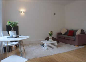 Thumbnail 2 bed flat to rent in Upper Richmond Road, Wandsworth