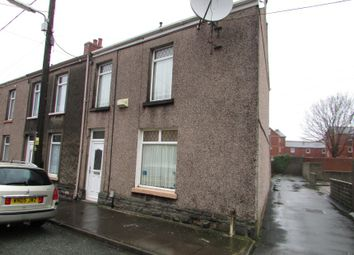 Thumbnail 1 bedroom end terrace house for sale in 1 Middleton Street, Briton Ferry, Neath