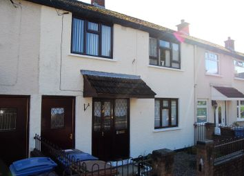 Thumbnail 3 bedroom terraced house for sale in Ballysillan Crescent, Belfast
