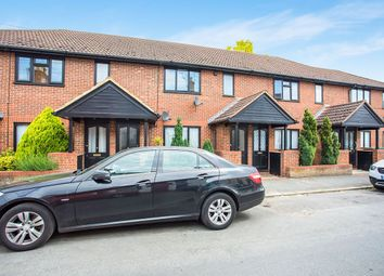 Thumbnail 1 bed flat to rent in Mussenden Court Copsewood Road, Watford