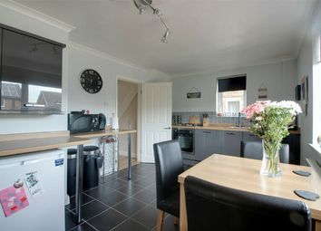 Thumbnail 3 bed semi-detached house for sale in Breck Bank, New Ollerton, Newark, Nottinghamshire, United Kingdom