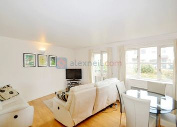 Thumbnail 2 bed flat to rent in Observatory Mews, London